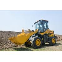 Buy cheap LOADER FOR SALE, CHINESE WHEEL LOADER FOR SALE, CHINESE LOADER PRICE from wholesalers