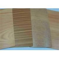 Buy cheap Cabinet Furniture Board Covering Matte Lamination Film With Size  0.3 x 1400mm from wholesalers