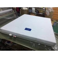 Buy cheap Highly breathable Memory Foam Mattress for Home / Hotel OEM Acceptable from wholesalers