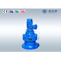 China Vertical Flange Mounted Cycloidal Reduction Gearbox Sewing Machine Speed Reducer on sale