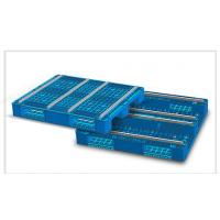 Buy cheap Automated Storage Retrieval System Industrial Pallet Racks For Warehouse from wholesalers