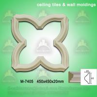 Buy cheap PUceiling tilesfor sales from wholesalers