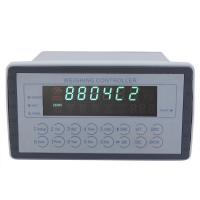 Buy cheap Industry Weighing Scale Indicator High Speed Sampling Vibration Resistant from wholesalers
