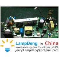 Buy cheap Power Supply & Lamp Ballast  for Benq projector, Boxlight projector, Canon projector, Lampdeng Ltd.,China from wholesalers