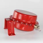 Buy cheap Condensed Aerosol Fire Suppression Aerosol Generators Mounting Brackets from wholesalers