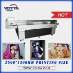 Buy cheap Digital UV PVC Card printer ABS/TPU VIP Card UV Flatbed printer PVC Business Card Printing Machine price from wholesalers