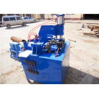 Wholesale Beautiful Crimped Wire Grid Wire Mesh Welding Machine Pneumatic Drive Type from china suppliers