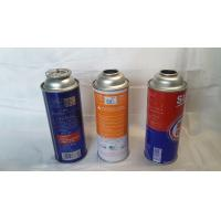 Buy cheap Camping Butane Gas Refill for Portable from wholesalers