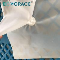 Buy cheap Quarry Granite Sludge Treatment Filter Press Cloth PA / PP Filter Cloth from wholesalers