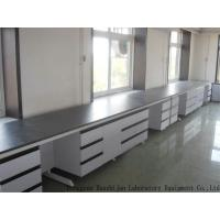 Buy cheap Steel Wood Lab Bench Manufacturer | Lab Bench Supplier | Lab Bench Price from wholesalers