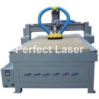 Buy cheap Digit - control 3 Axis CNC Router Machine / CNC Wood Engraving Machine from wholesalers
