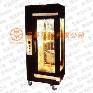 Vertical roast duck oven Manufactures
