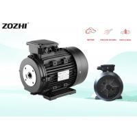 Buy cheap 1400Rpm 3 Phase Hollow Shaft Motor 24mm Squirrel Cage Fan Cool For Car Washing Machine from wholesalers