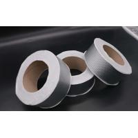 Wholesale Flashing Butyl Rubber Adhesive Tape , Aluminum Butyl Tape 50 Mm Width from china suppliers