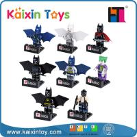 Buy cheap ABS plastic minifigures buy toys online from wholesalers