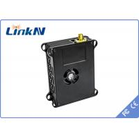 Buy cheap Air To Ground AV Wireless Video Transmitter For Drones , Long Distance Video Transmitter from wholesalers