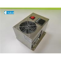 Buy cheap 35W 220VAC Peltier Thermoelectric Dehumidifier Stainless Tube 185x145x121.5mm product
