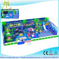 China Hansel 2017 new attractive kids discount playground equipment amusement equipment suppliers on sale