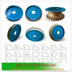 Buy cheap Diamond Profile Wheels from wholesalers