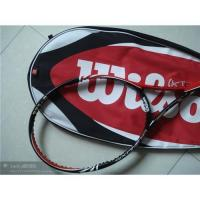 Buy cheap Wilson BLX Six-One Tour 90(2010  newest )  tennis racket from wholesalers
