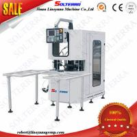 Buy cheap CNC Corner Cleaner Machine SQJA-CNC-120 from wholesalers