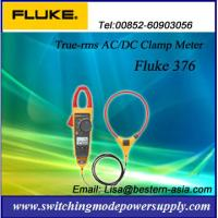 Buy cheap Fluke 376 True-rms AC/DC Clamp Meter from wholesalers