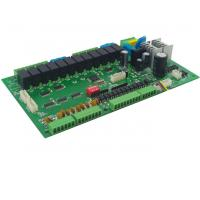 Buy cheap High TG Automotive Circuit Board FR4 TG130 Immersion Silver 4 Layer Double Sided PCB from wholesalers