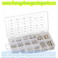 Buy cheap (HS8031)224 BOLT AND NUT KITS FOR AUTO HARDWARE KITS from wholesalers