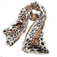 Wholesale Black and Yellow Scarf (LC237) from china suppliers