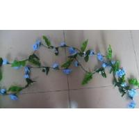 Buy cheap Small Rose & Rose Bud Garland from wholesalers