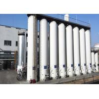 Wholesale High Yield PSA Biogas Production Plant , Biogas Purification Equipment from china suppliers