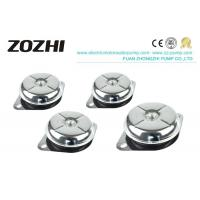 Buy cheap Anti Vibration Easy Spare Parts Machine Bell Shape Generator Rubber Mounts from wholesalers