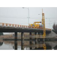 Buy cheap Volvo Fm400 8x4 22m under bridge inspection truck Mounted Access Platform from wholesalers