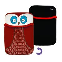Wholesale Cute Carton Neoprene Phone Case / NeoSkin Kindle Fire Zip Sleeve from china suppliers