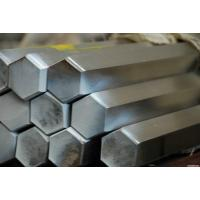 Wholesale Cold Drawn Round / Flat / Square Stainless Steel Rod , Stainless Steel Hexagon Bar from china suppliers