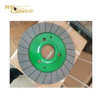 Buy cheap Tower Crane Brake Disc Replacement Potain CE Certification 1.5kg Weight from wholesalers