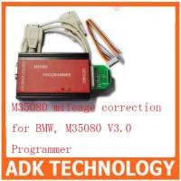 Buy cheap M35080 mileage correction for BMW, M35080 V3.0 Programmer from wholesalers