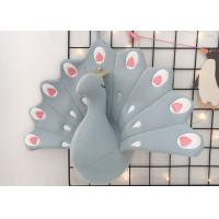 Buy cheap Home Decoration Animal Plush Toys / Peacock Stuffed Toy Valentine Doll from wholesalers