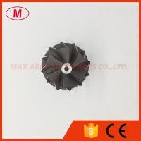 Buy cheap K0422-882 53047109901 L3M713700D ;D041001 turbo compressor wheel for MAZDA 2.3L MZR DISI from wholesalers