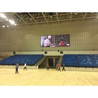 Quality 7.62mm Pixels Led Video Wall Display , Large Led Display Panels Easy To Move for sale