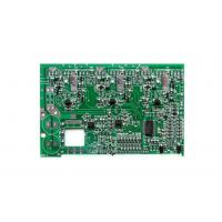 Buy cheap 1OZ ,2OZ Copper FR4 / CEM-1 4 layer pcb design SGS / ROHS from wholesalers