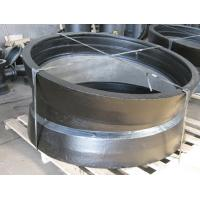 Wholesale Ductile Iron Pipe Fitting Supplier from china suppliers