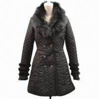 Buy cheap Double-breasted Coat  from wholesalers