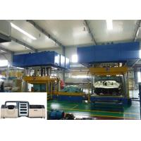 Buy cheap Car Roof Pu Foam Sheets Polyurethane Processing Equipment Injection product