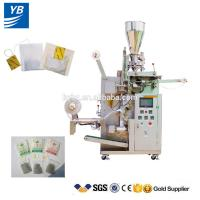 Buy cheap CE advanced shanghai price YB-180C automatic green tea bag filling and packing machine from wholesalers