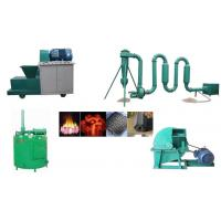 Buy cheap charcoal briquette machine from wholesalers