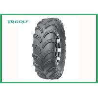 Buy cheap 10 Inch Street Fox Golf Cart Street Tires Non - Directional Angled OEM Service from wholesalers