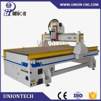 4D Woodworking cnc router , cnc 1325 wood carved machine Manufactures