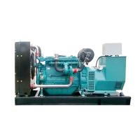 China Quiet Diesel Generator 120kw Weichai Industrial Standby Power Generator Water Cooling with CE Approved on sale