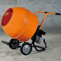 China Small Portable Hand Operate Mini Concrete Mixer For Sale Price Factory Supply on sale